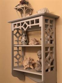 Great style wall shelf