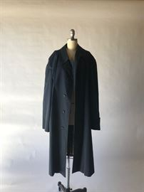 Vintage Burberry Women Coat