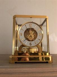 Jaeger Atmos Clock $500 FIRM