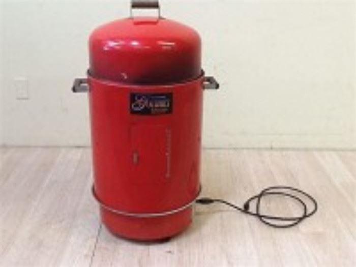 Brinkmann Gourmet Electric Smoker