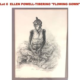 Lot 6 ELLEN POWELLTIBERINO