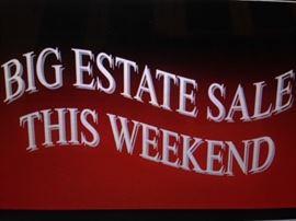Estate Sale Picture