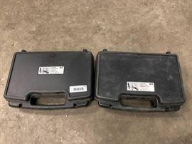 2 Qty SPY Pipeline inspection Tools Pocket Volt Je ...