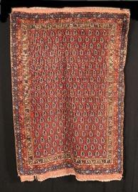 Afshar Oriental Carpet