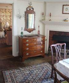 New Castle New Hampshire Antique Sale