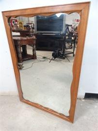 Earl American Style Wall Mirror