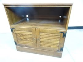 Ethan Allen Stereo Cabinet