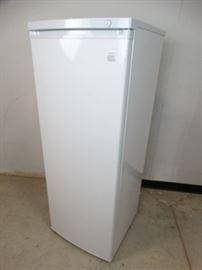 Kenmore 34 Standup Freezer