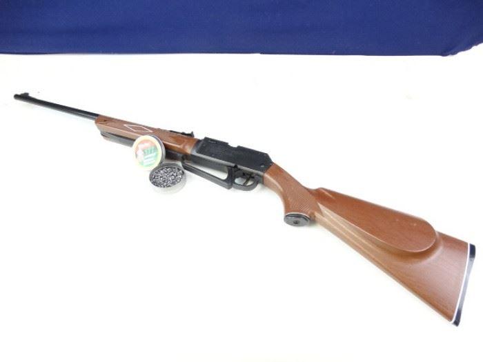 Daisy Pellet Gun
