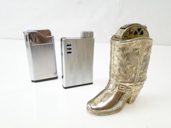 Cigarette Lighters - 3