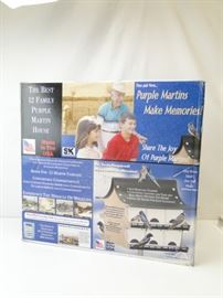 SKs The Best 12 Family Purple Martin
