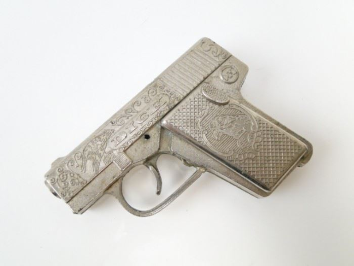 Vintage Dick Tracy Cap Gun