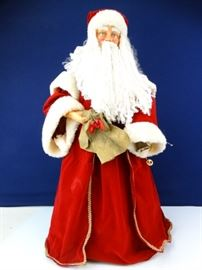 Santa Claus Decoration