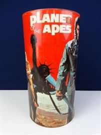 Cool Planet of the Apes Vintage Wstecan