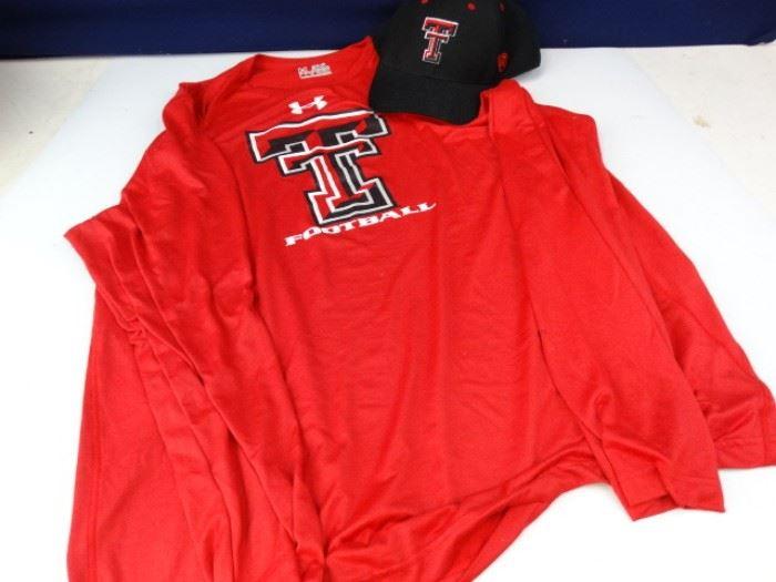Red Raiders Sports Gear