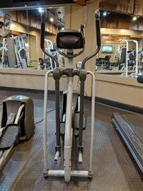 Eliptical Exercise Machine, SportsArt