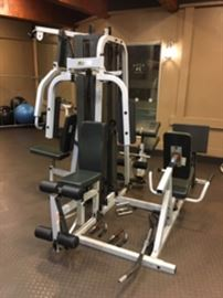 Multisports MS-5000 Home Gym