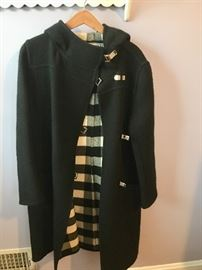 Carlyle winter coat