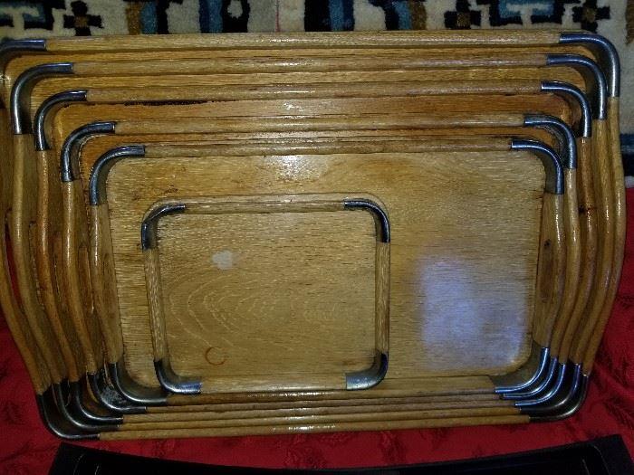 Great trays set