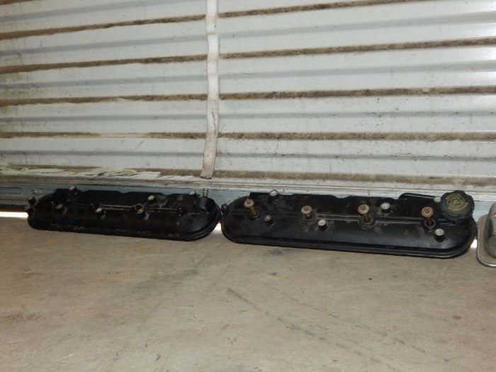 Chevy Valve Covers (#1974)