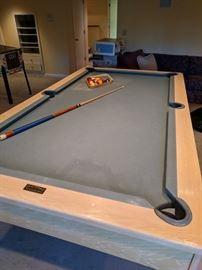 Sweet Olhausen Pool Table