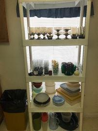 Glassware, topperware and swanky swigs