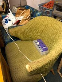Mid Century Modern Chair