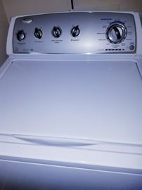 Whirlpool Washer (excellent condition)