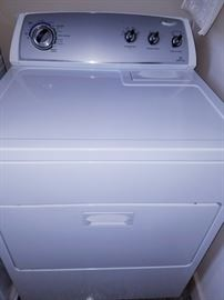 Whirlpool Dryer (excellent condition)