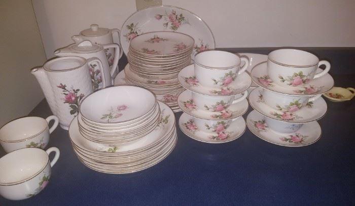 Royal Wilton Antique Dishes