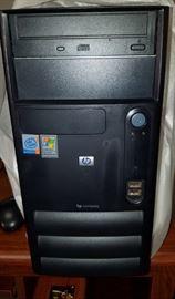 HP hard drive