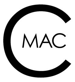 christy logo just cmac