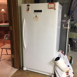 Fridgidare Freezer