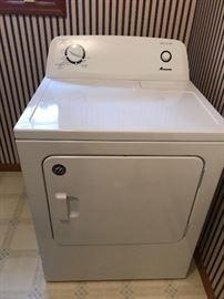 Amana Dryer