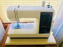 Kenmore Sewing Machine 24 Stitch