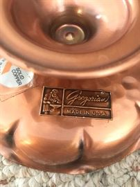 Gregorian Copper Collection