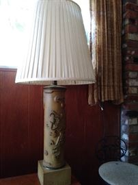 Lamp by Marbro