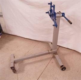 Duralast Engine Stand
