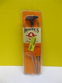 Hoppes cleaning rods