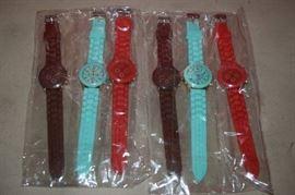 6 Geneva Watches