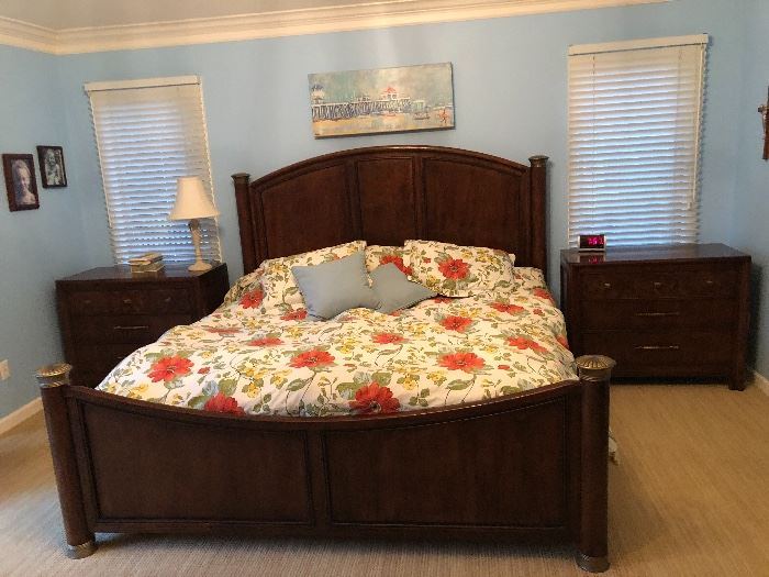 55 Bedroom Set Estate Sale Best