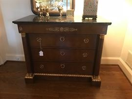 Baker Directoire Chest