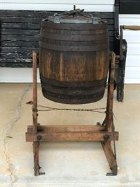 1800s Butter Churn