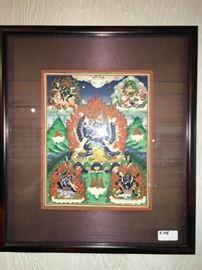 Indonesian Thankga