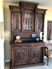 Magnificent cabinet $2000