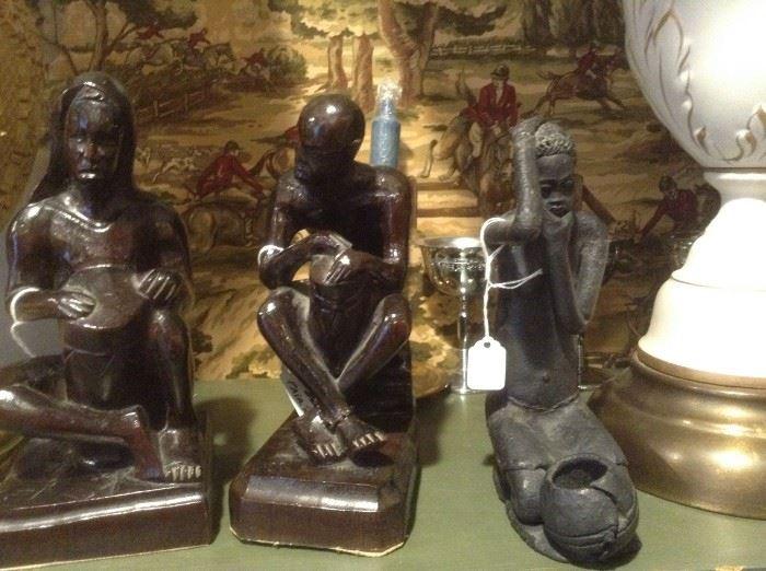African Art & Figurines