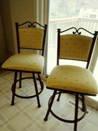 cute bar stools