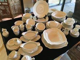 Rosenthal Sans Souci dishes