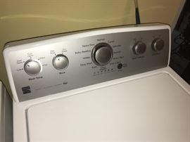 Large Washer