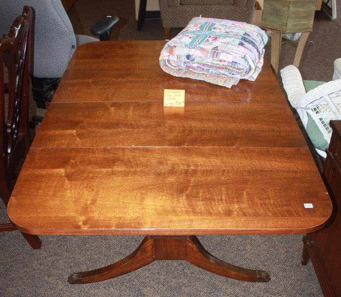 Great Drop Leaf Table